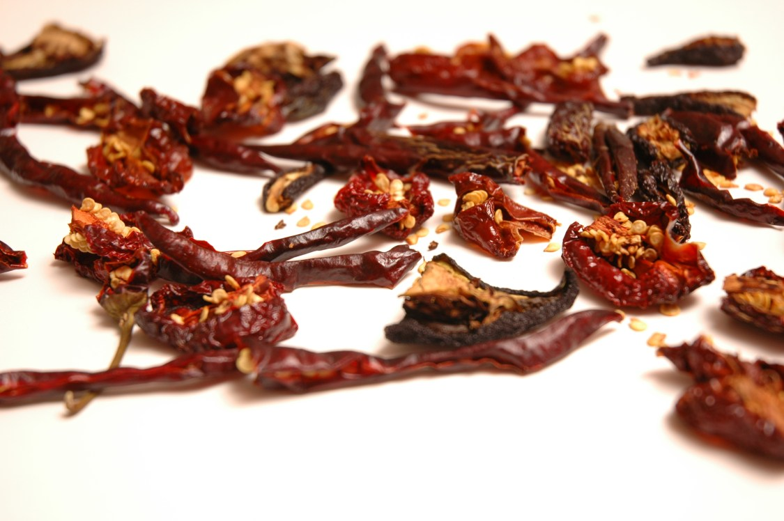 Image result for habanero dried pepper