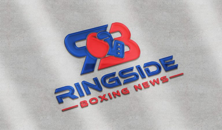 Ringside Boxing News are now on twitter and facebook