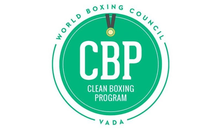 The WBC acknowledges the new higher threshold with Clenbuterol.