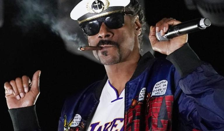 """Triller and Snoop Dogg Launch Boxing League """"The Fight Club"""" After Record-Breaking Fight Experience with Tyson vs Jones Jr"""