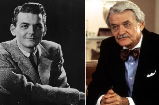 Acclaimed Actor Hal Holbrook Dies at 95- Entertainment ...