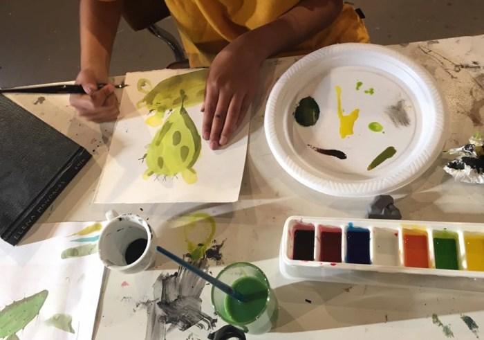 Cactus Quills Ink 4