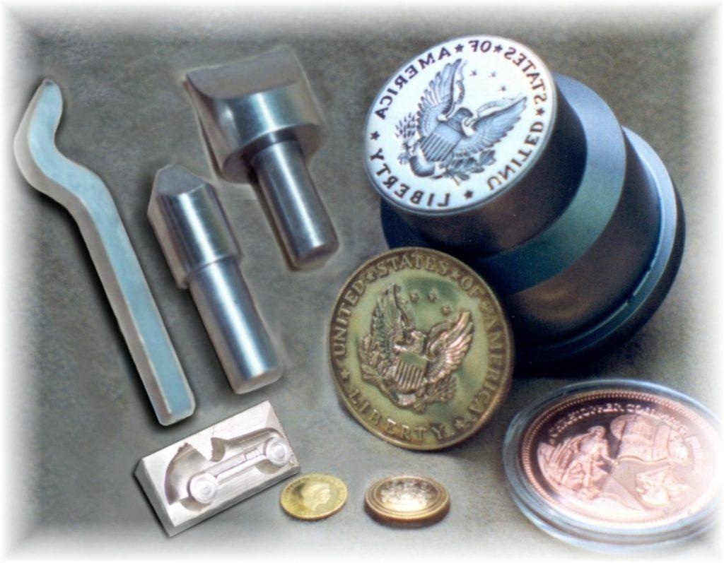 C Amp W Steel Stamp Co Inc Providence Rhode Island C