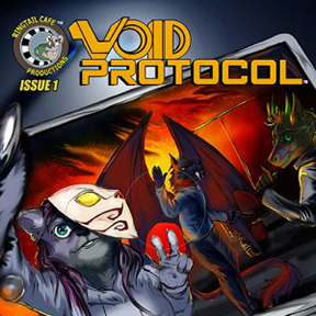 Check out our newest series: Void Protocol