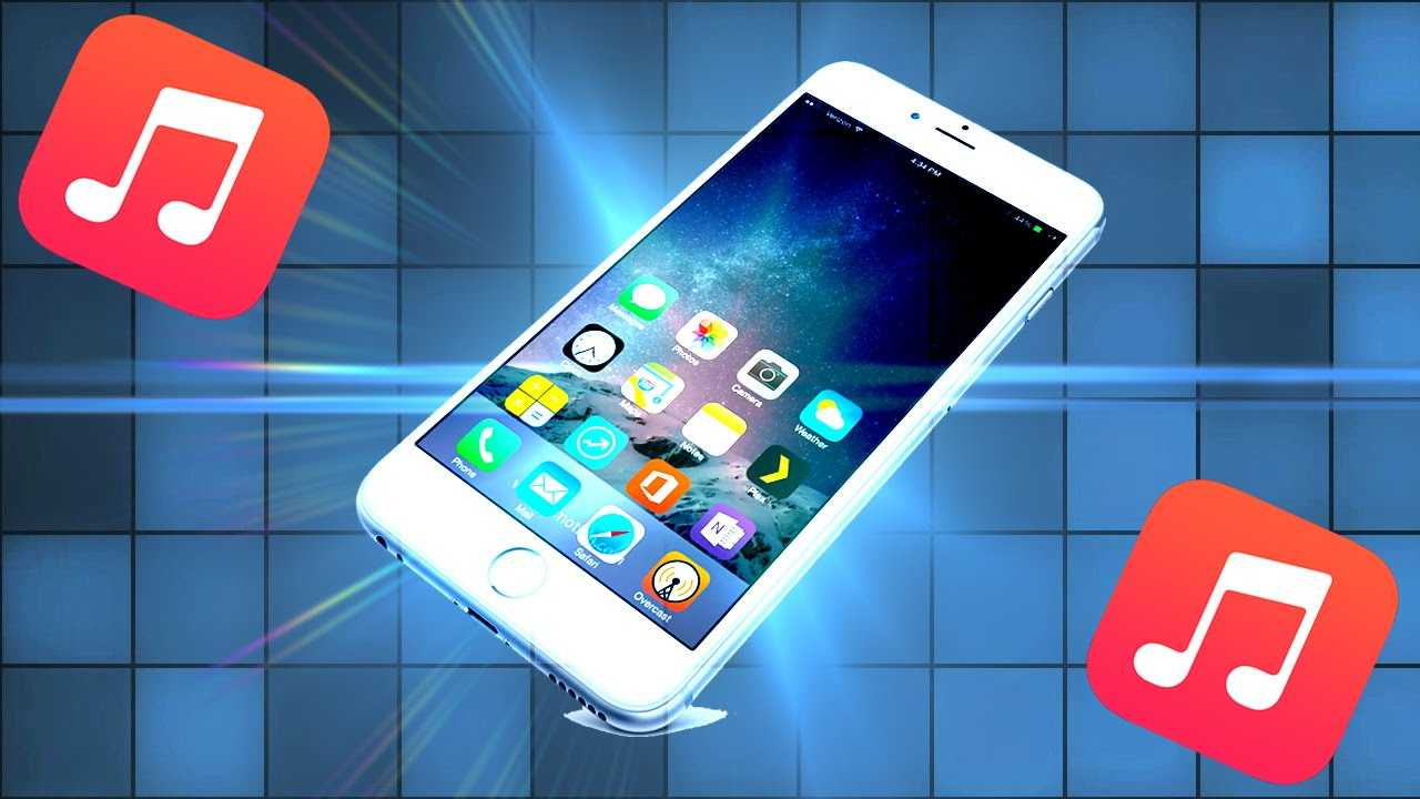 free mp3 ringtones for iphone 6