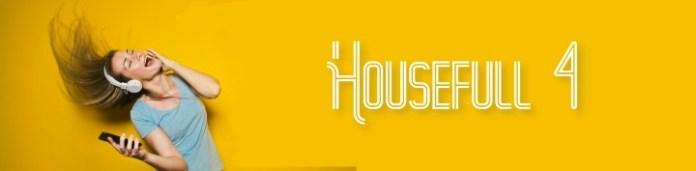 Housefull 4 Ringtone