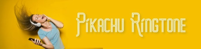 Pikachu Ringtone Mp3 Best Collections ft. Pika Pika, Cartoon, SMS, Message play online and download free