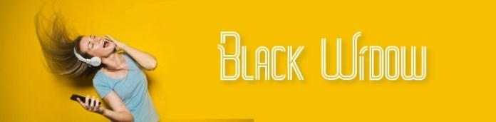 Black Widow Ringtone