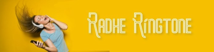 Radhe Ringtone Salman Khan New Movie This Eid