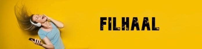 Filhaal Ringtone (Filhall) Akshay Kumar B Praak 2019 all ringtones
