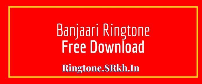 Banjaari ringtone