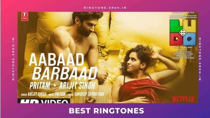 Aabaad-Barbaad-New-Ringtone