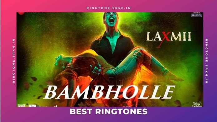 BamBholle-Ringtone