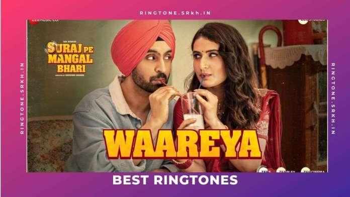 Waareya-New-Ringtone