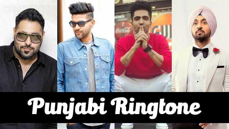 New Punjabi Ringtone 2020