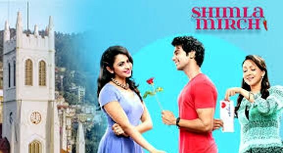 Shimla Mirchi Movie Songs Ringtones