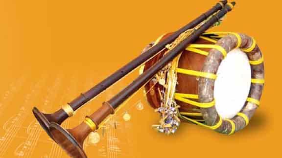 South Indian Instrumental Ringtones