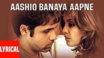 Aashiq Banaya Apne Ringtone