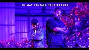 Emiway X Nana Ringtone