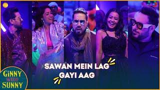 Sawan Mein Lag gayi Aag Ringtone