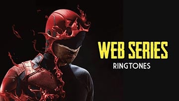 Web Series Ringtones