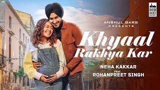 Khyaal Rakhya Kar Ringtone