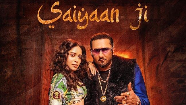 Saiyaan Ji Ringtone