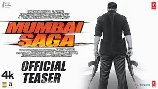 Mumbai Saga Movie Ringtone