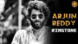Arjun Reddy Ringtones