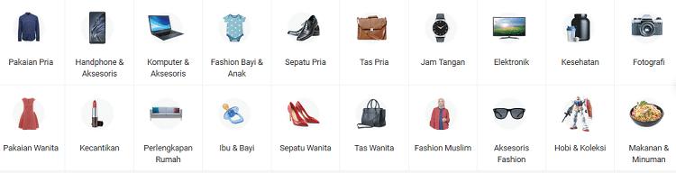 5 Produk Terlaris Di Shopee Yang Paling Bermanfaat Buat Saya