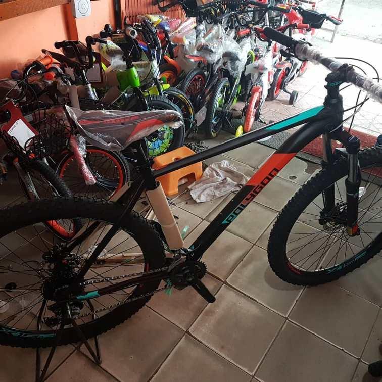 Daftar Alamat Toko Sepeda Di Bandar Lampung Murah Dan Lengkap