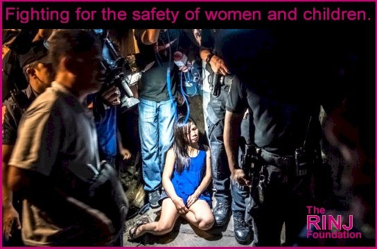 So many young women raped and killed - Join us in the fight for safety of women and children.
