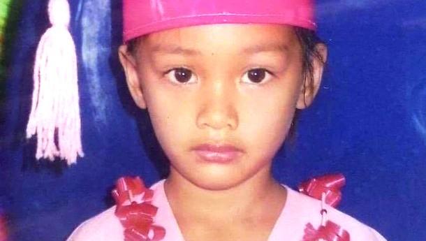 Dancia Garcia murdered by Duterte