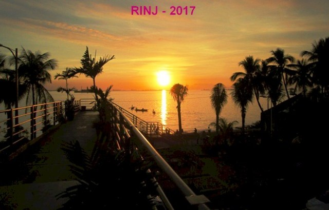 RINJ - Can we seek New beginnings in 2017