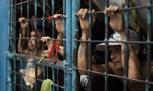 Duterte's wish for sending children to prison at age nine is ludicrous.