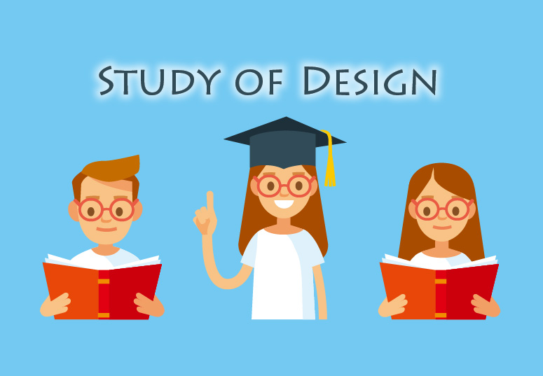 study of design