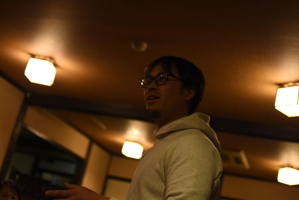 フルカワダイスケさん