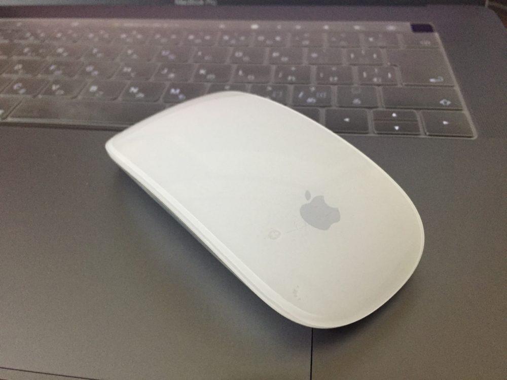 Magic Mouse