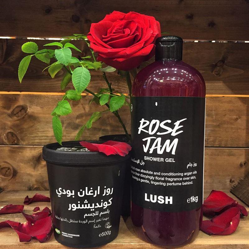 Lush Fresh Handmade Cosmetics Kuwait