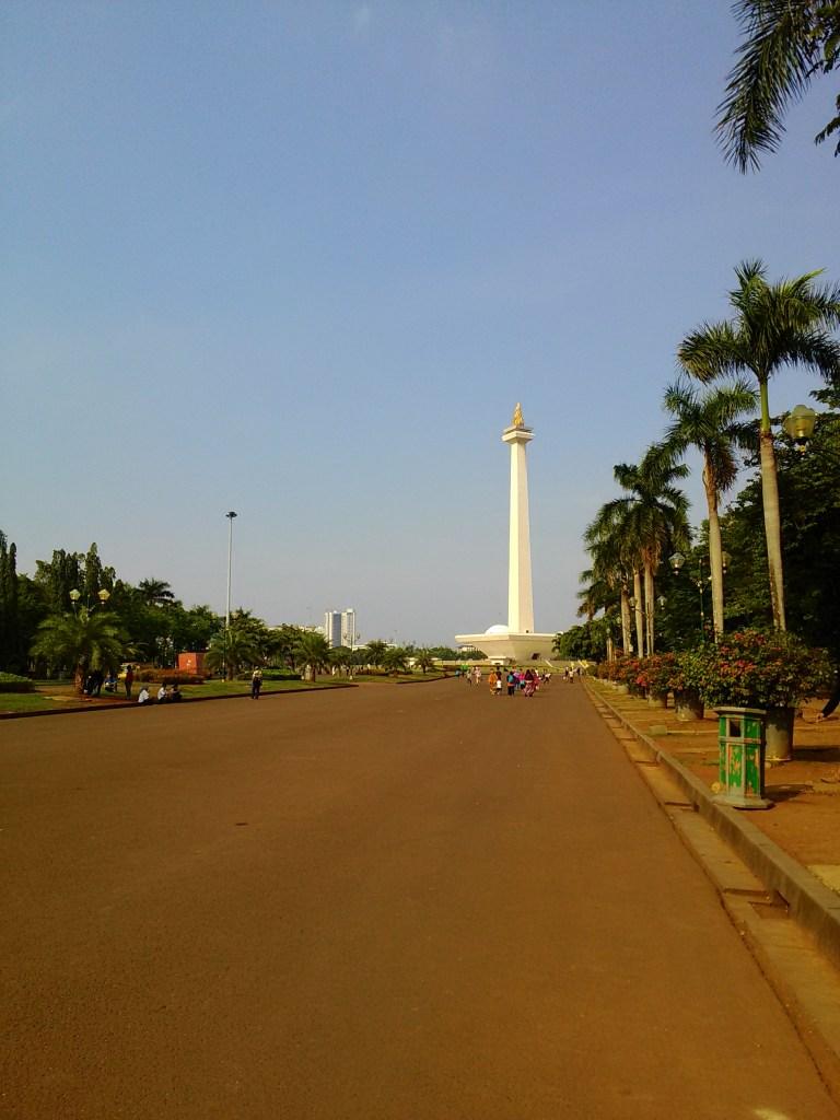 インドネシア ジャカルタ観光地