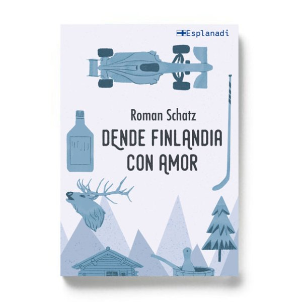 Dende Finlandia con amor
