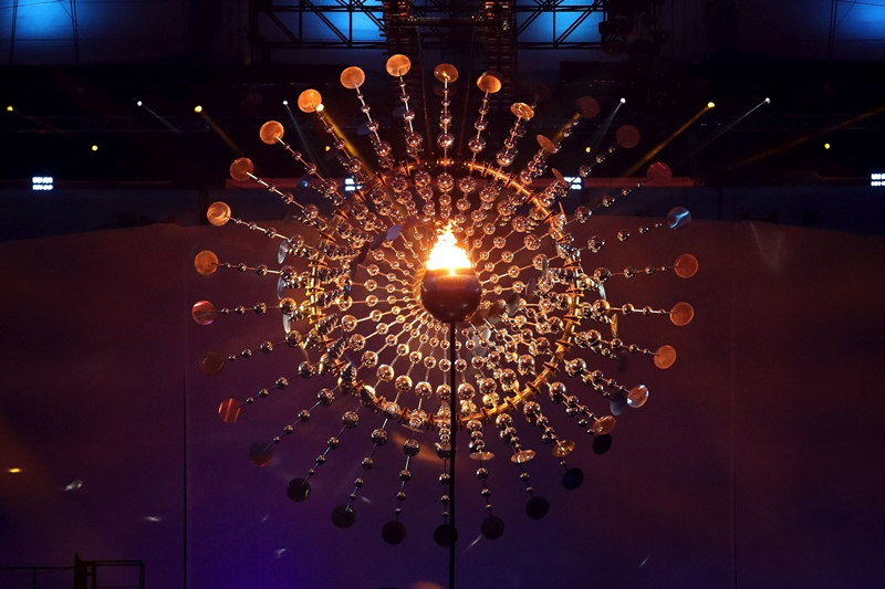 RIO_opening_flame_05-08-2016-Opening-Ceremony-89
