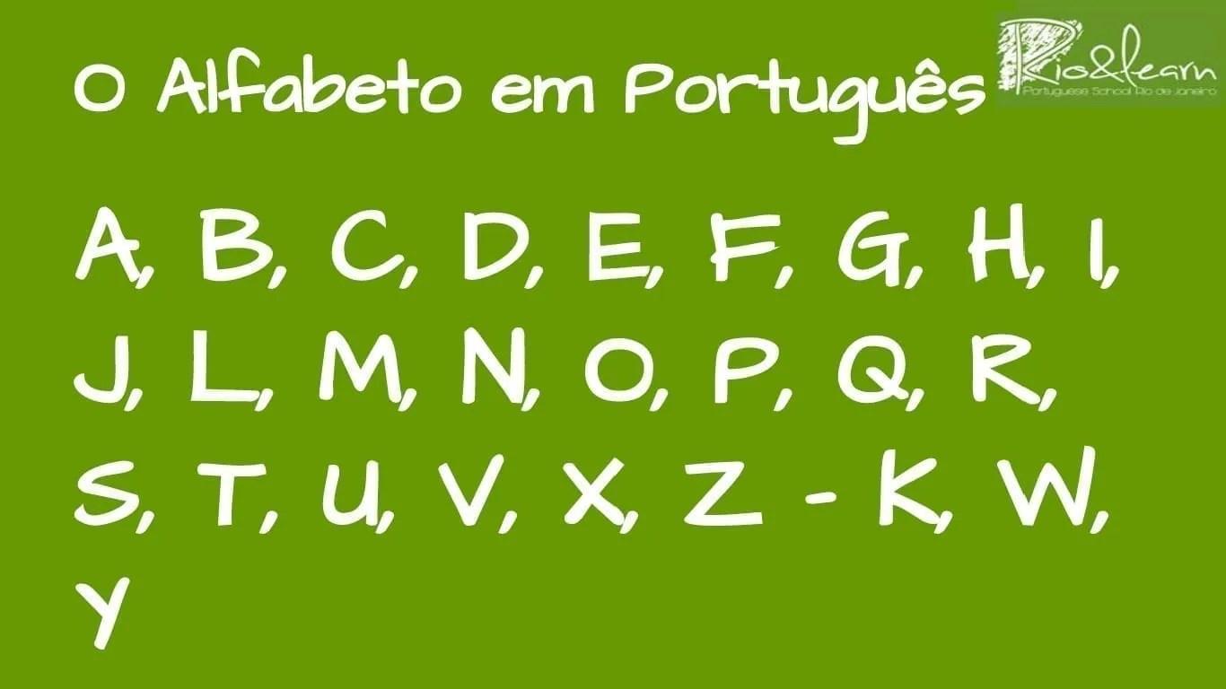 Learning Brazilian Portuguese Worksheet