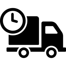 delivery-truck-with-circular-clock_318-61658