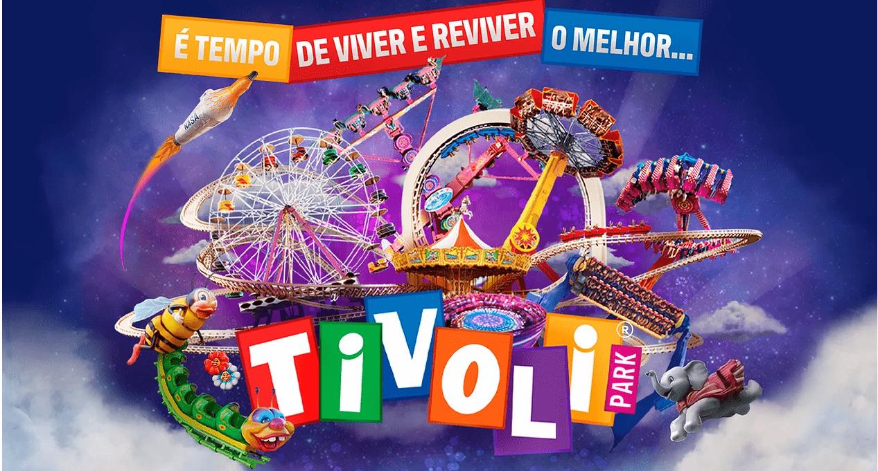 Tivoli Park Rio de Janeiro