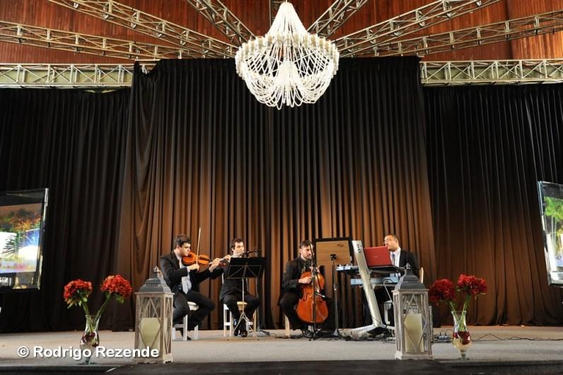 Quarteto para casamentos e eventos rio de janeiro