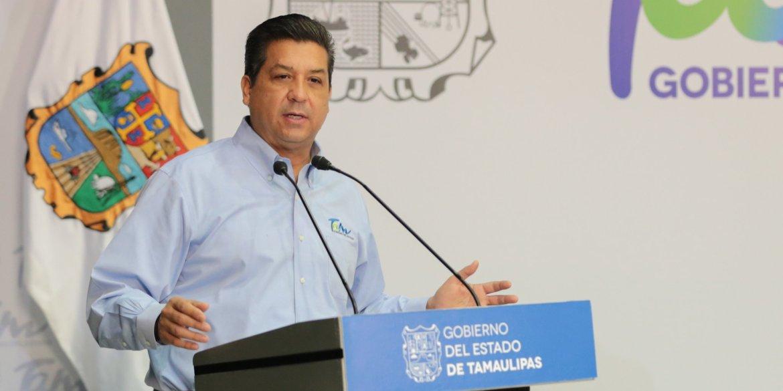 Solicita FGR desafuero del gobernador de Tamaulipas, Francisco Javier García Cabeza de Vaca – Ríodoce