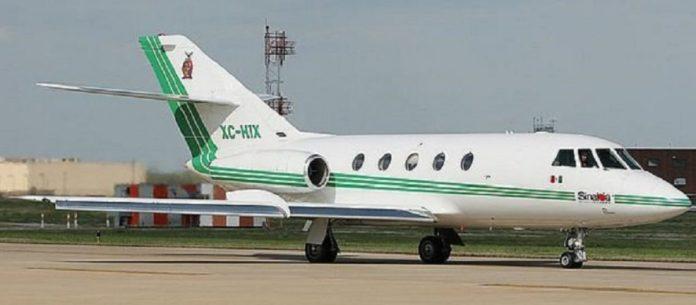 Qué sabe usted del discrecional uso de las aeronaves del gobierno estatal?  – Ríodoce