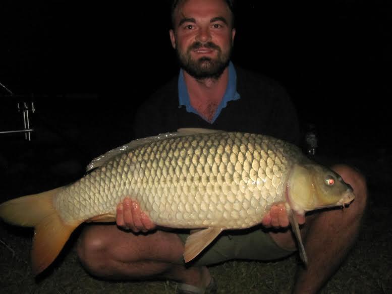 Rio Ebro LM Waller 201500163