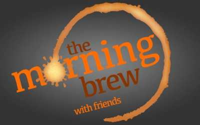 Talking Asset Forfeiture, Bus Rapid Transit, & The NM Economy on Morning Brew